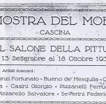 1931 Cascina (Pi)   Mostra di un gruppo di pittori