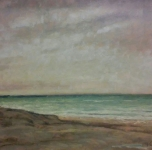 Mare (1931, compensato 35x46)