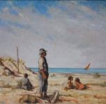 1933 Arsellaio (olio su tavoletta cm 47x57)