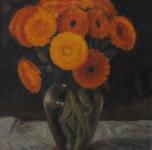 1941 Vaso con fiori
