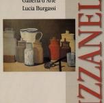1998   Firenze  Invito alla Mostra presso la Galleria Burgassi