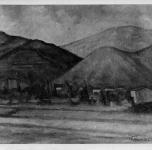 1936 - 40  Monti Pisani