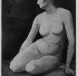 1933  Nudo