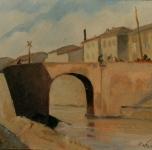 1930 - 35  Ponte a Piglieri