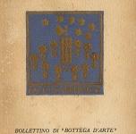 1923 Livorno  Mostra Fascio Artistico