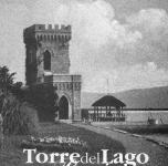 2003 Torre del Lago Puccini, crocevia dell'arte del Novecento
