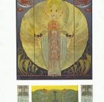"""Cuoi artistici da """"Modelli d'Arte Decorativa"""", Preiss e Bestetti 1907-1909"""