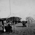 due ombrelloni