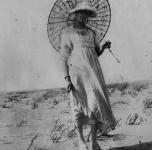 L'ombrellino giapponese