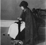 1921 La calza
