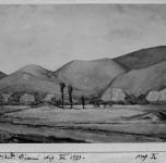 1933  Monti pisani o i Monti di San Giuliano