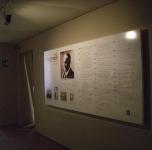 2010  Mostra a Palazzo Blu