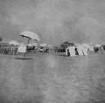 gli ombrelloni