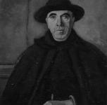 1931  Padre Guido (esposto alla II Rassegna Provinciale e alla V Mostra Sindacale Toscana, Firenze 1931)