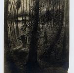 1916 Sogno di una notte lunare (dipinto)