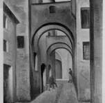 1936 - 40  Vicoli